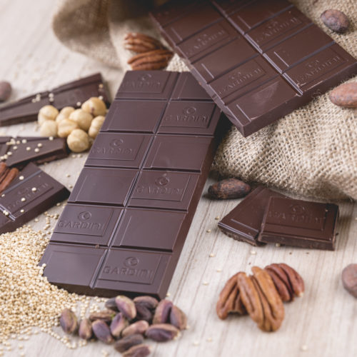 Chocolate and Wellness